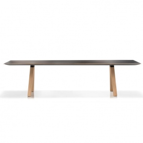 ΤΡΑΠΕΖΙ ARKI-TABLE WOOD 240x100