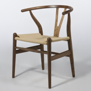 ΠΟΛΥΘΡΟΝΑ CH7251 (ΚΑΡΥΔΙΑ) The Wishbone Chair Hans J.Wegner Inspired